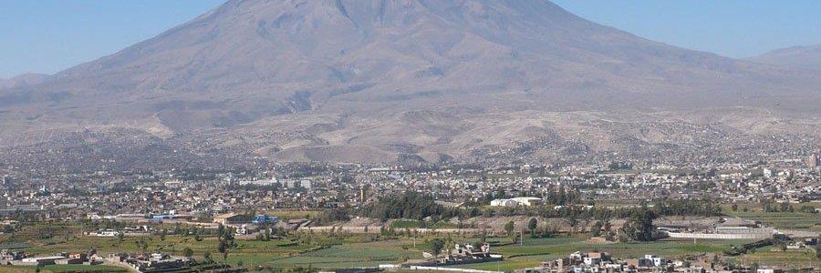 אריקיפה, פרו (Arequipa)