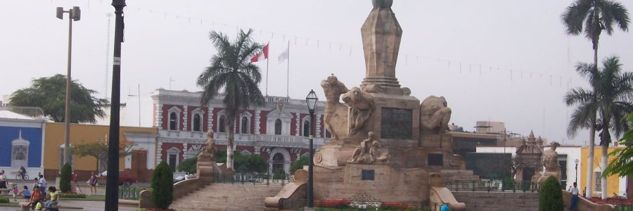 טרוחיו, פרו (Trujillo)