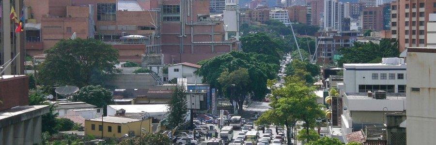 קראקס, ונצואלה (Caracas)