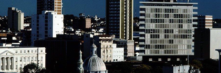 אסונסיון, פרגוואי (Asuncion)