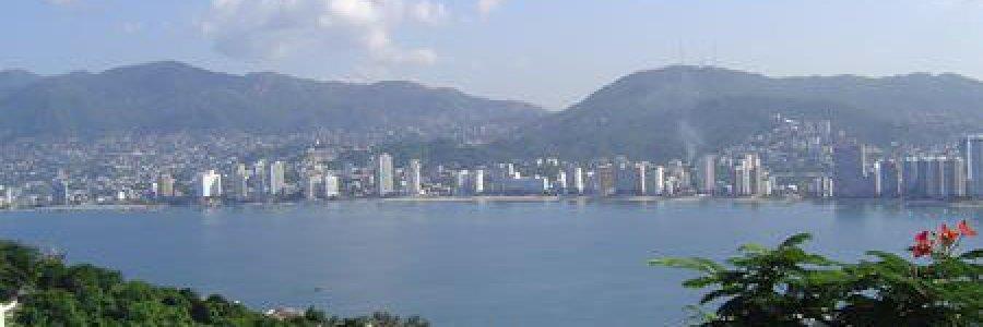 אקפולקו, מקסיקו – Acapulco