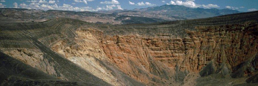 עמק המוות – Death Valley