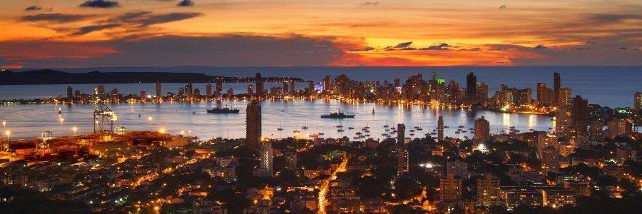 קרטחנה, קולומביה – Cartagena