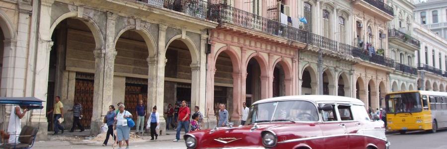 הוואנה, קובה – La Habana
