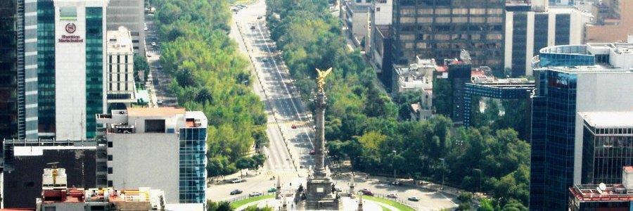 מקסיקו סיטי, מקסיקו – Mexico City