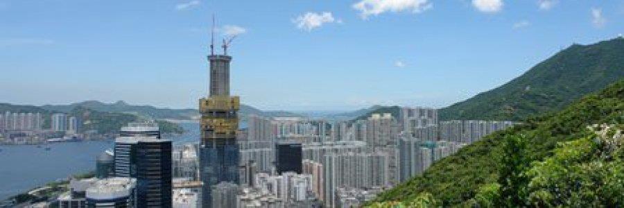 הונג-קונג, סין- Hong Kong