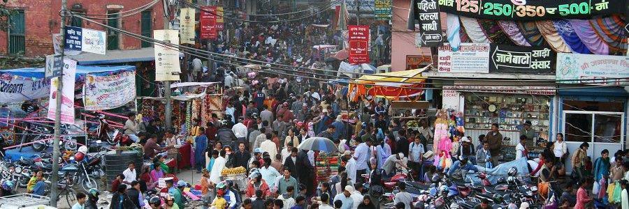 קטמנדו, נפאל – Kathmandu