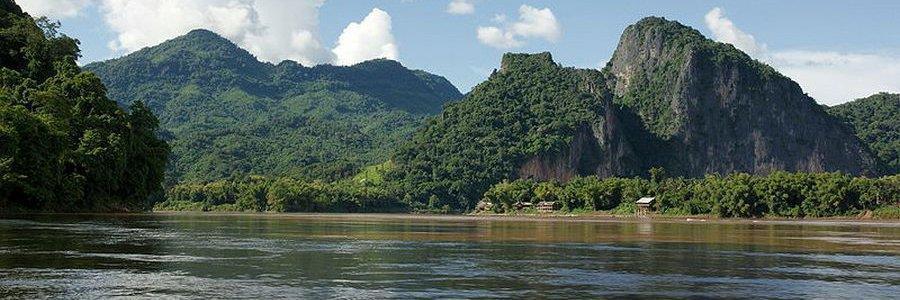לואנג פרבאנג, לאוס – Luang Prabang