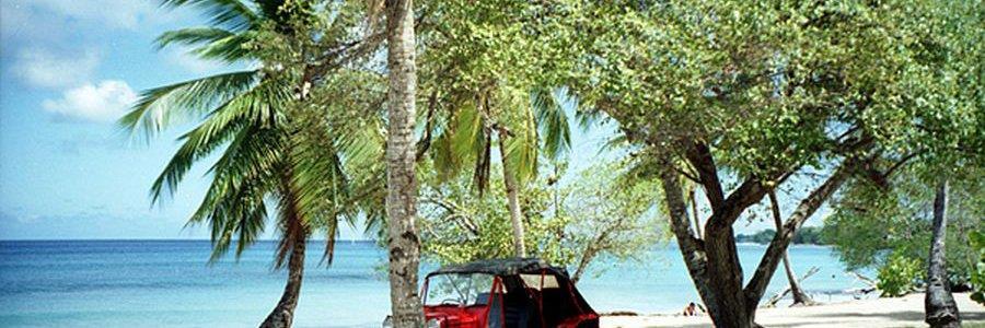 ברבדוס – Barbados