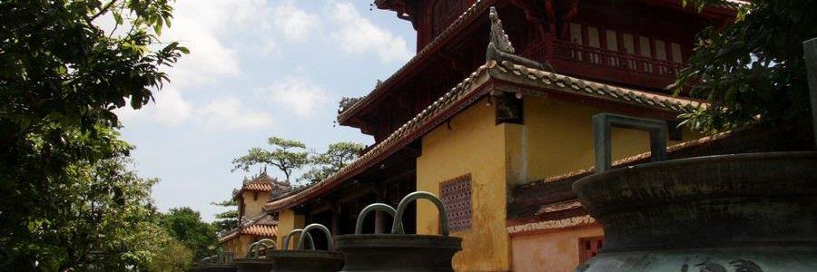 הואה, וייטנאם – Hue