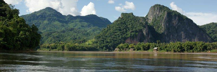 דלתות נהר המקונג, וייטנאם – The Mekong Delta