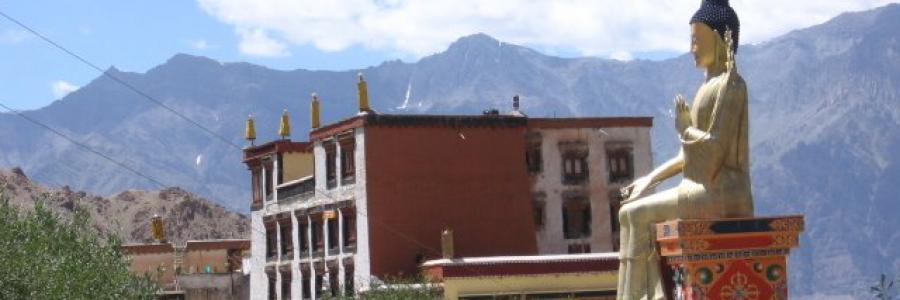 לדאק – Ladakh