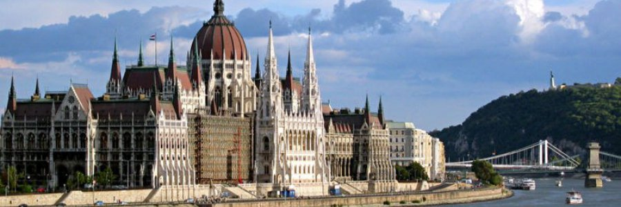 בודפשט – הונגריה