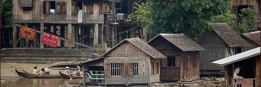 מנדליי, מיאנמר (בורמה)- Mandalay