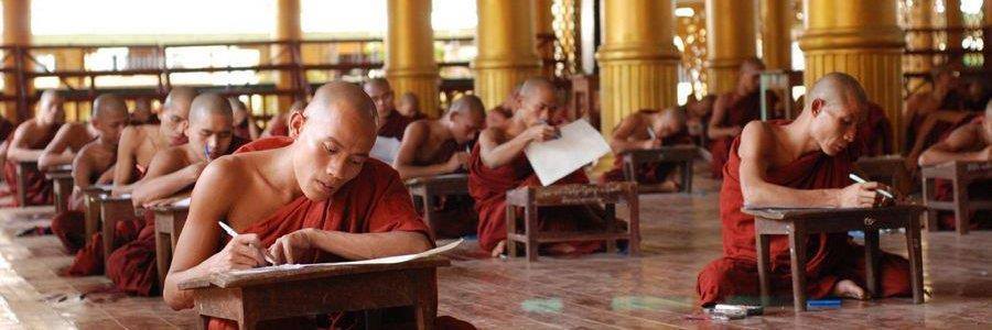 באגו, בורמה (מיאנמר) – Bago