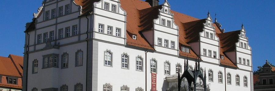 ויטנברג, גרמניה – Wittenberg