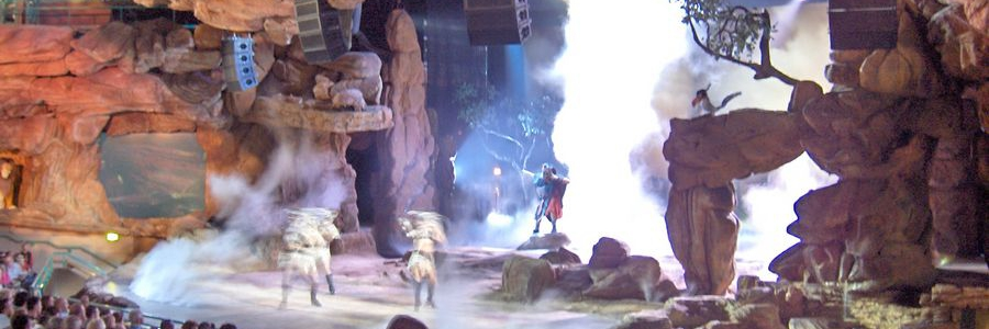דיסנילנד פריז (יורודיסני) – Disneyland Paris
