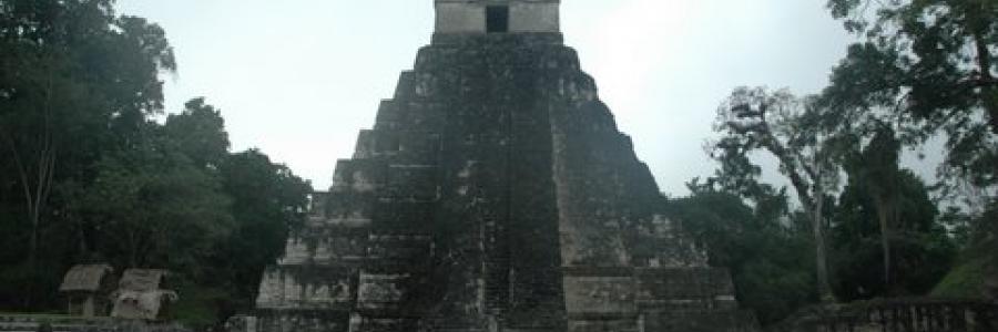 פולחן בגואטמלה
