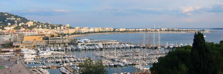 קאן, צרפת – Cannes