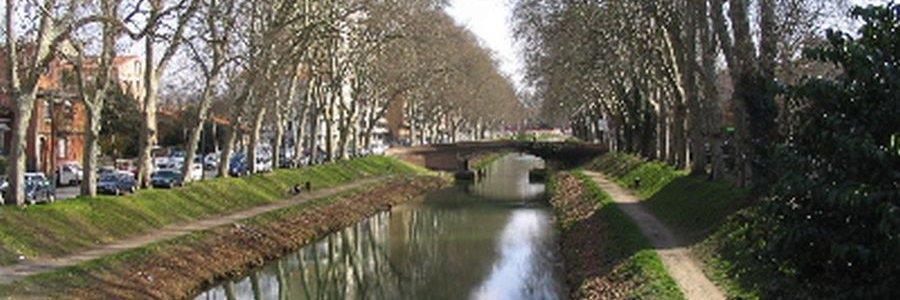 טולוז, צרפת – Toulouse