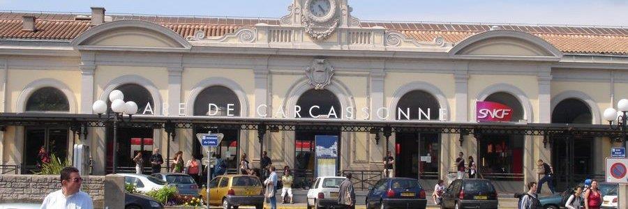 קרקסון, צרפת – Carcassonne