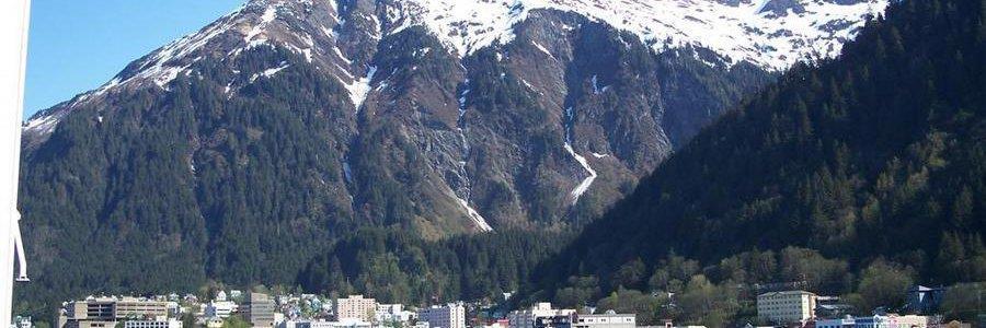 אלסקה, ארצות הברית – Alaska