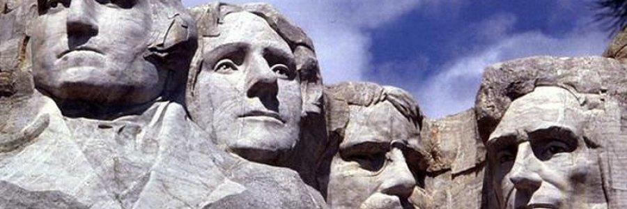הר ראשמור, ארצות הברית – Mount Rushmore