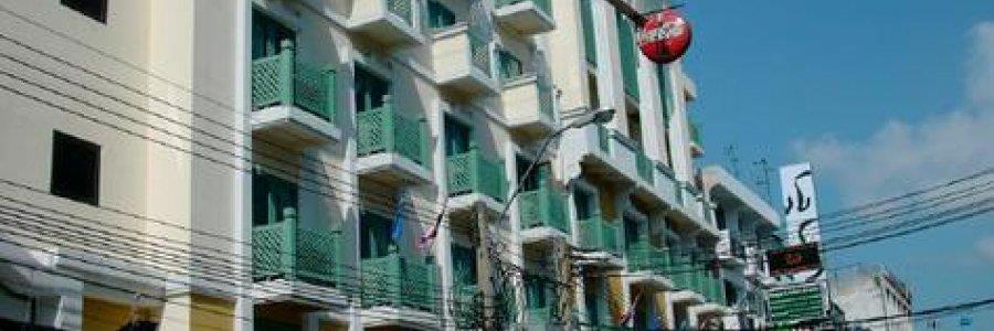 מלון D&D – בנגקוק