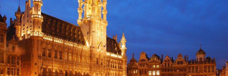 בלגיה – Belgium