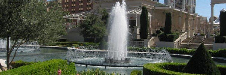 מלון ארמון הקיסר, לאס ווגאס – Caesars Palace Hotel and Casino, Las Vegas