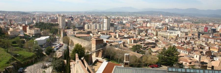 חירונה (ג'ירונה), ספרד