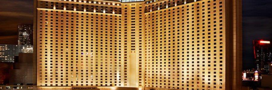 מלון מונטה קארלו, לאס ווגאס