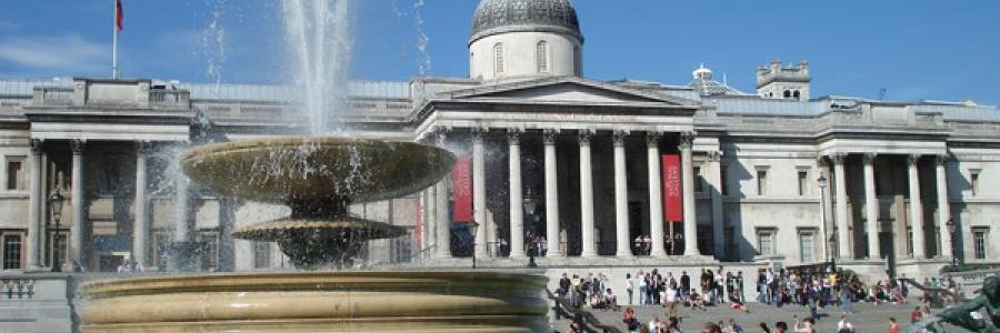 הגלריה הלאומית, לונדון