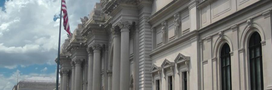 מוזיאון המטרופוליטן, ניו יורק