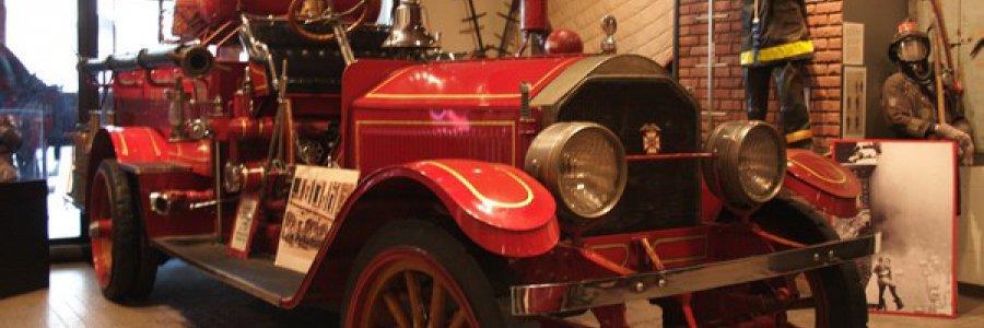 מוזיאון מכבי האש, ניו יורק