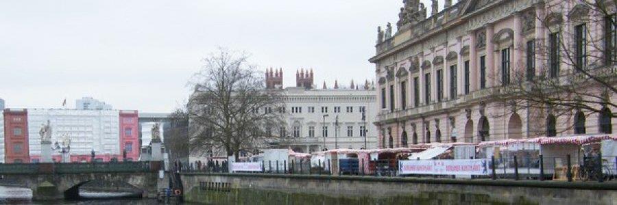 המוזיאון הגרמני להיסטוריה, ברלין