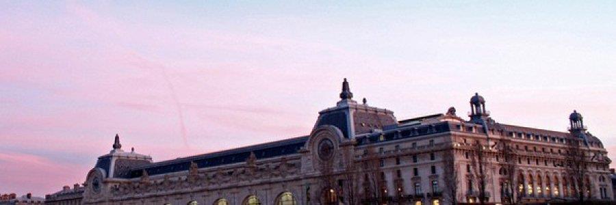 מוזיאון דאורסי, פריז