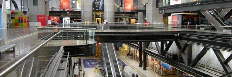 מוזיאון המדע והתעשייה, פריז