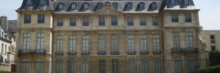 מוזיאון פיקאסו, פריז