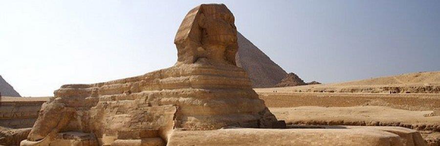 מצרים – Egypt