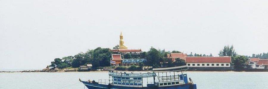 הבודהה הגדול, קו-סמוי (תאילנד)