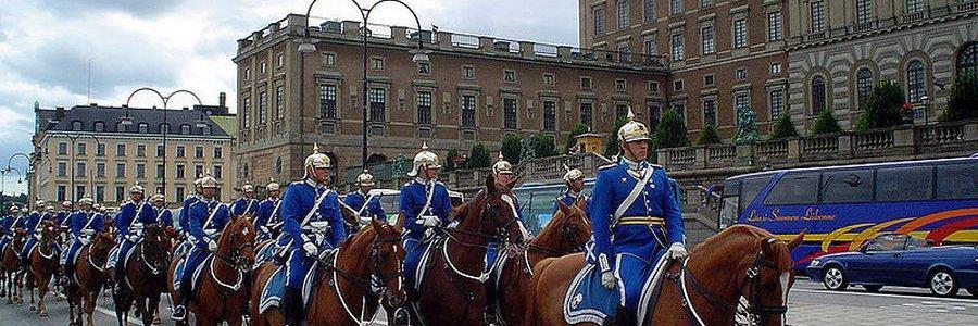סטוקהולם, שבדיה