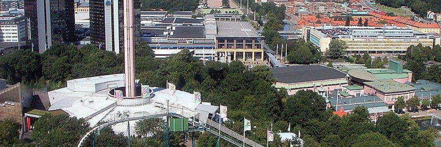 גטבורג, שבדיה