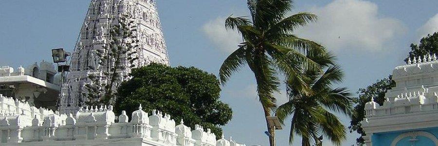 פונדיצ'רי, הודו