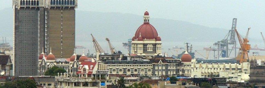 קולאבה, מומבאי
