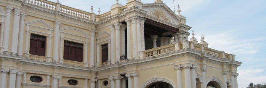 מייסור, הודו