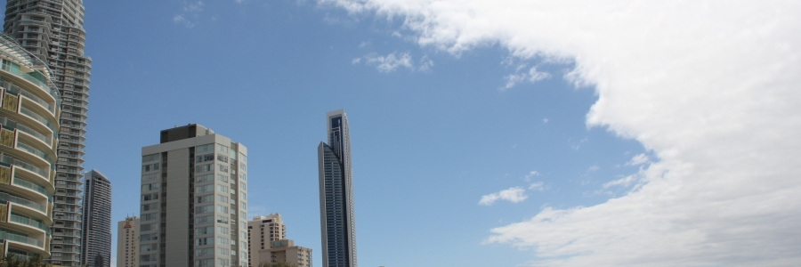 Surfers Paradise, אוסטרליה